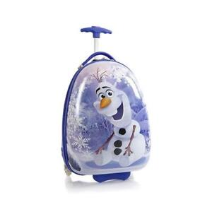 Disney Frozen Olaf Polycarbonate Luggage Suitcase [Winter Wonderland]