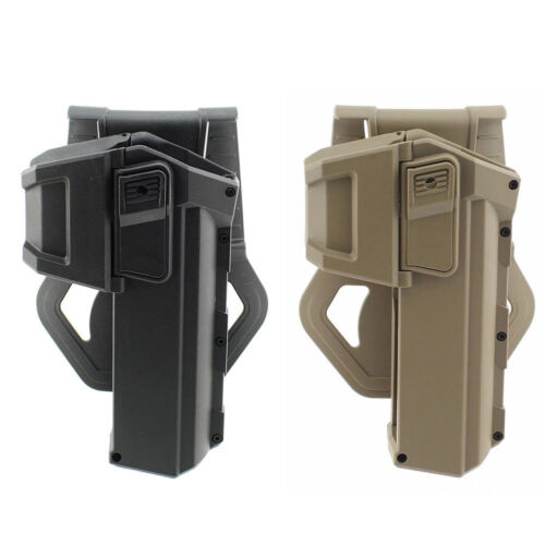Military Tactical Airsoft Hunting Gun Holster for Glock 17 1
