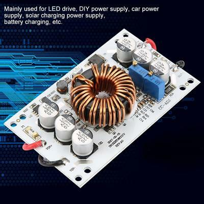 600w Dc-dc Constant Voltage Current Adjustable Step-up Power Supply Led Driver