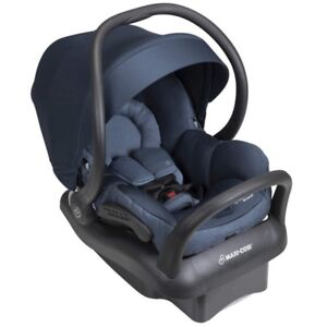 Brand New Maxi Cosi Infant Car Seat (Mico Max 30 - Nomad Blue)