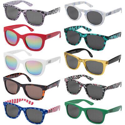 Vans Spicoli 4 Sunglasses Retro Sonnenbrille Damen Herren Einheitsgröße neu