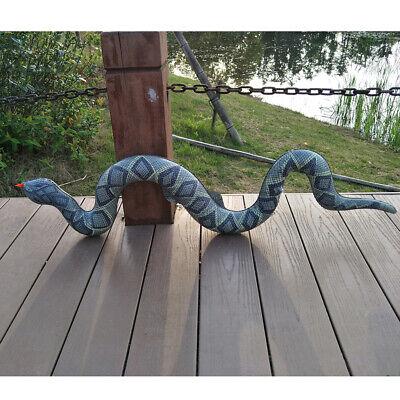 Inflatable Snakes Scary Snake Garden Farm Pool Halloween Decorations Goa - Halloween Pool Decorations