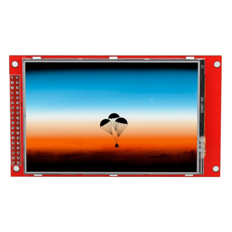 Modern 4.0inch TFT LCD Color Display Screen Module 320x480 for Ar  Mega2560