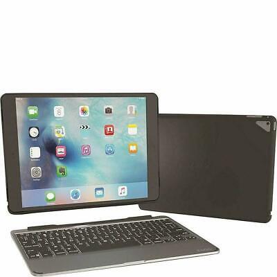 Zagg Slim Book Wireless Keyboard & Detachable Case for iPad Pro 9.7 & iPad Air 2