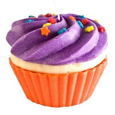 Dylan's Candy Bar - Candle - Cupcake Scented - Purple](Purple Candy Bar)