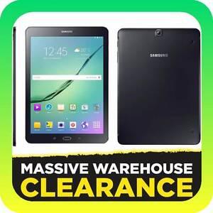 Samsung Galaxy Tab S2 9.7 LTE 32GB (Black) SM-T815 Tullamarine Hume Area Preview
