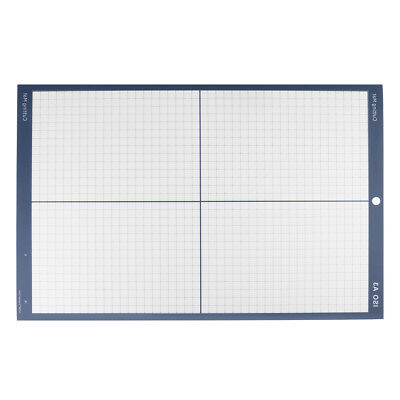 A3 18 X 12 Non Slip Cutting Mat Cut Pad Board For Vinyl Cutter Plotter Fine