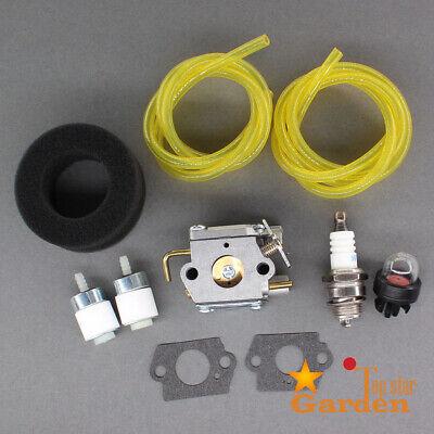 Carburetor Carb For Zama 753-04338 7922-10629A MTD Ryobi 790r Craftsman C1Q-P22C