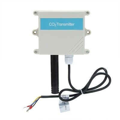 Carbon Dioxide Sensor Co2 Concentration Sensor Agricultural Greenhouse Co2 Conc
