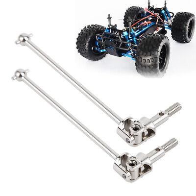 Car Parts - Universal Drive Shaft 108015 Parts Accessory fit for HSP 1/10 RC Car 94111 94108
