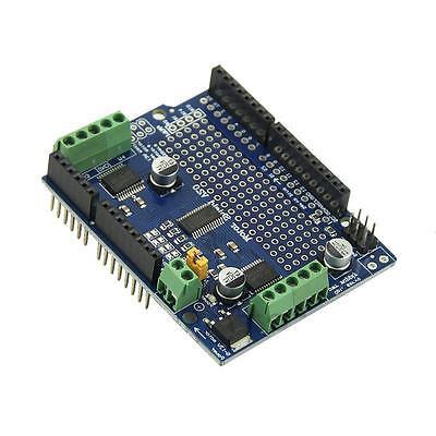Motorstepperservorobot Shield For Arduino I2c V2 Kit W Pwm Driver Top