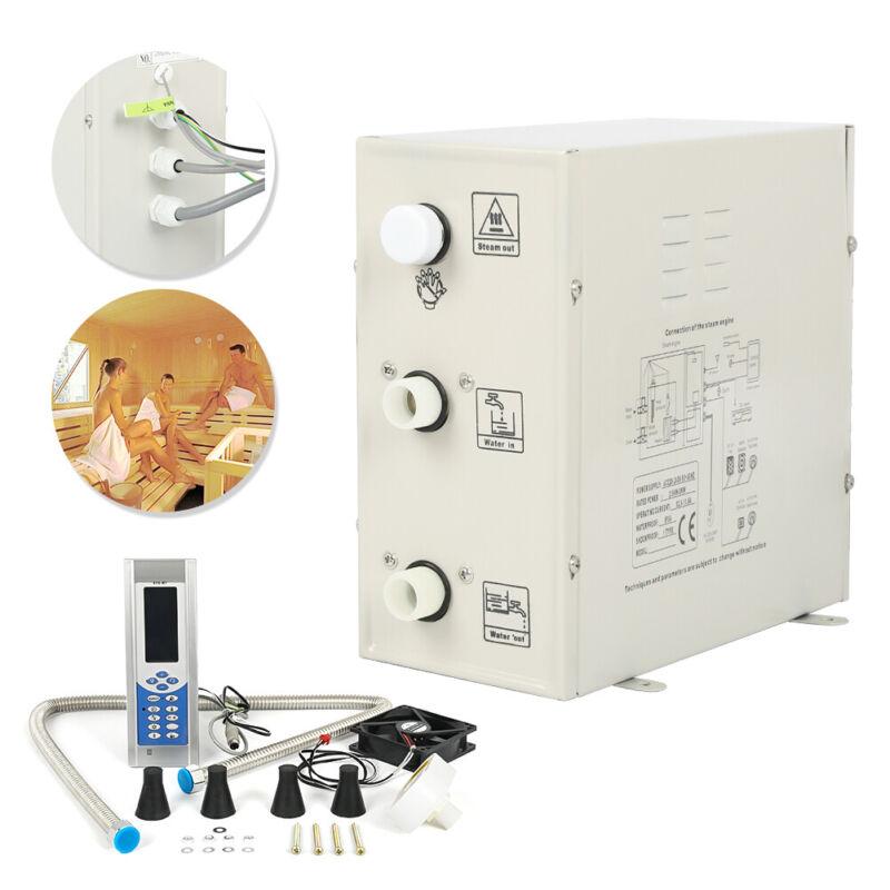 110V/3KW, Steam generator, Steam shower, digital control, Home Bath Steamer