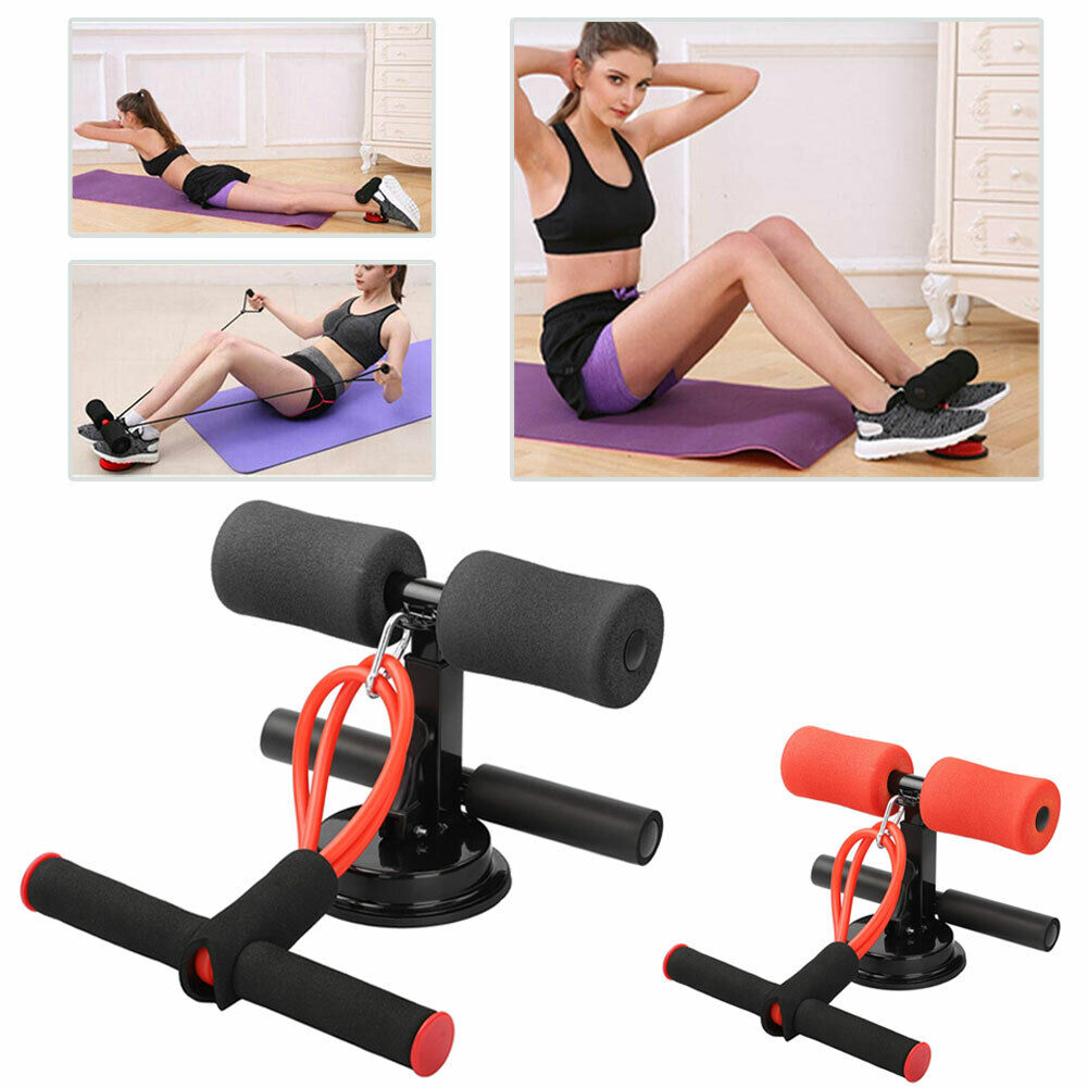 Home Sit Up Bar Assistant Gym Exercise Workout Equipment Fitness for Abdominal