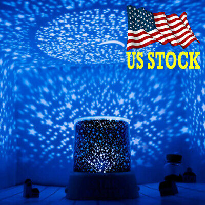 Toys For Girls 10 Years Old (1TOYS FOR BOYS 2 10 YEAR OLD KIDS LED STAR PROJECTOR NIGHT LIGHT GIRLS XMAS)