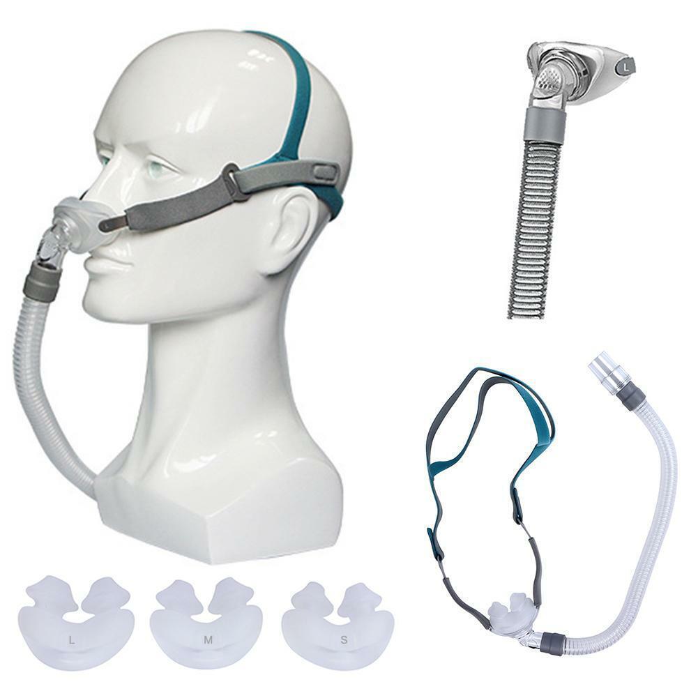 WNP Nasal Pillows Mask For CPAP BiPAP Ventilator Sleep Cushi
