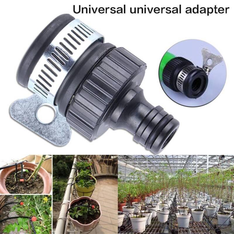 Universal Wasserhahn Verbindung Adapter Mischer Küche Gartenschlauch Passend De
