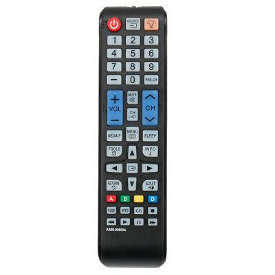 New AA59-00600A Replaced TV Remote for SAMSUNG UN32EH4000 UN46EH6000F UN55EH6000