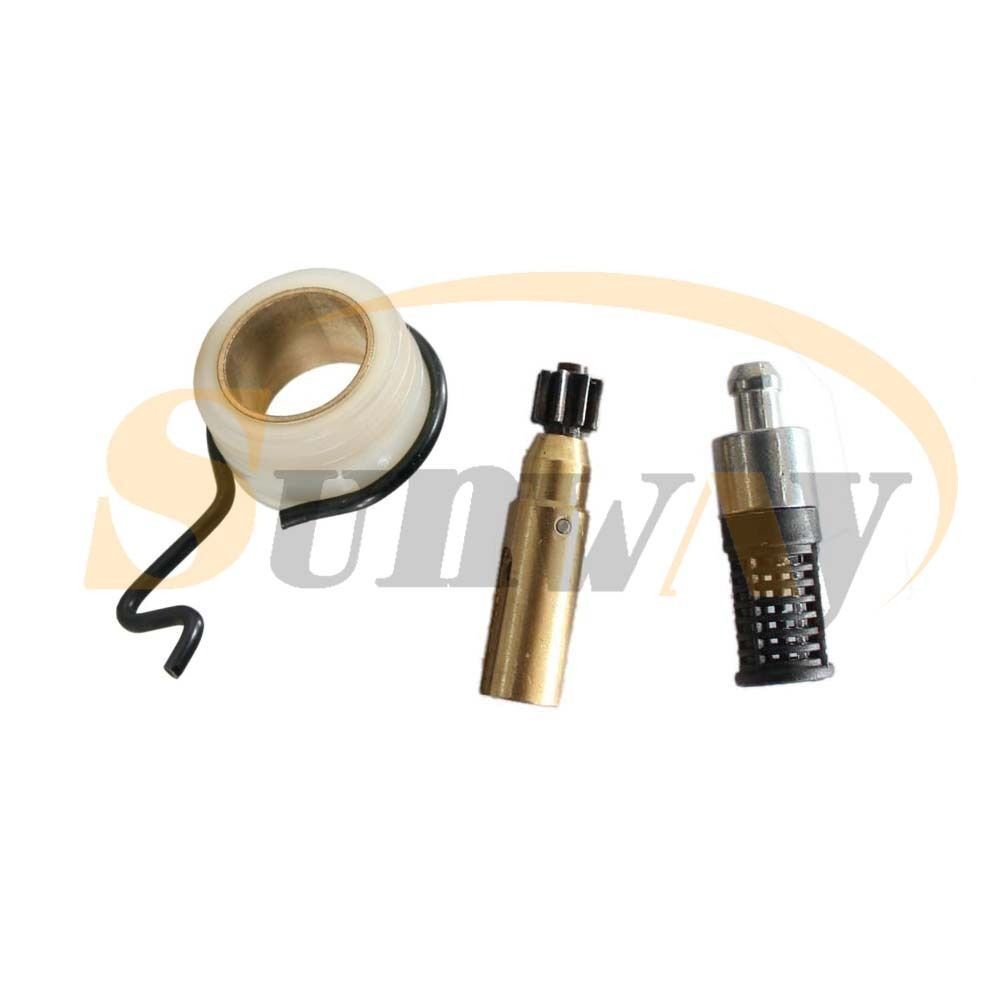 NEW WORM GEAR FOR STIHL 017 018 MS170 MS180 021 023 025 MS210 MS230 MS250