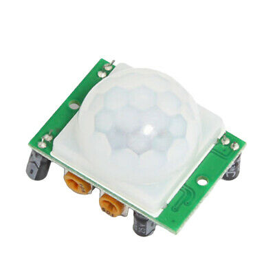 Hc-sr501 Infrared Pir Motion Pyroelectric Sensor Module For Arduino Raspberry D
