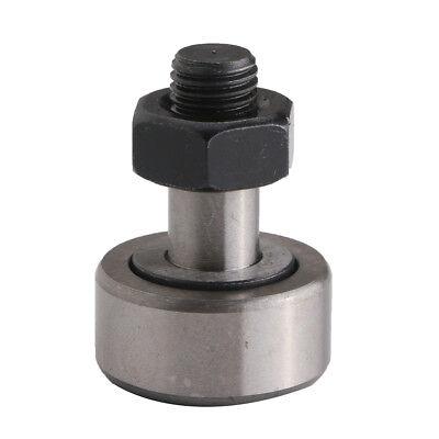 Kr26 26mm Cam Follower Needle Roller Stud Type Track Bearing 10mm Bolt Kit