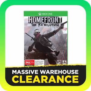Homefront: The Revolution (XB1, XBO, Xbox One) Tullamarine Hume Area Preview