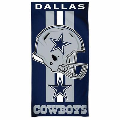 Brand New NFL Dallas Cowboys  30 x 60 Beach Towel Home Decor Towel Cotton](Dallas Cowboy Decorations)