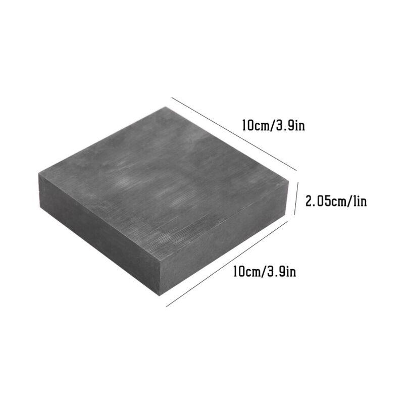 Graphite Sheet - High-purity Graphite Sheet - Graphite Block - High-density