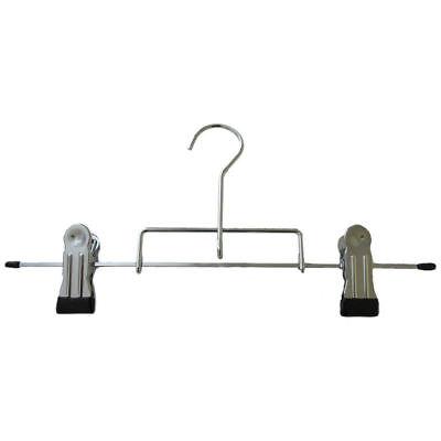 Mens New Improved Kilt Hanger - Longer Sturdier Clips - Can Hold 8 Yard Kilt