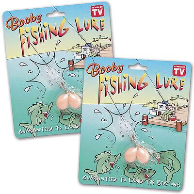 Booby Fishing Lure Fun Romance Game