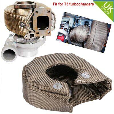 NEW Universal T3 Turbo Blanket Heat Shield 1200℃ GT25/28/30/32/35/37/40/42/46/47