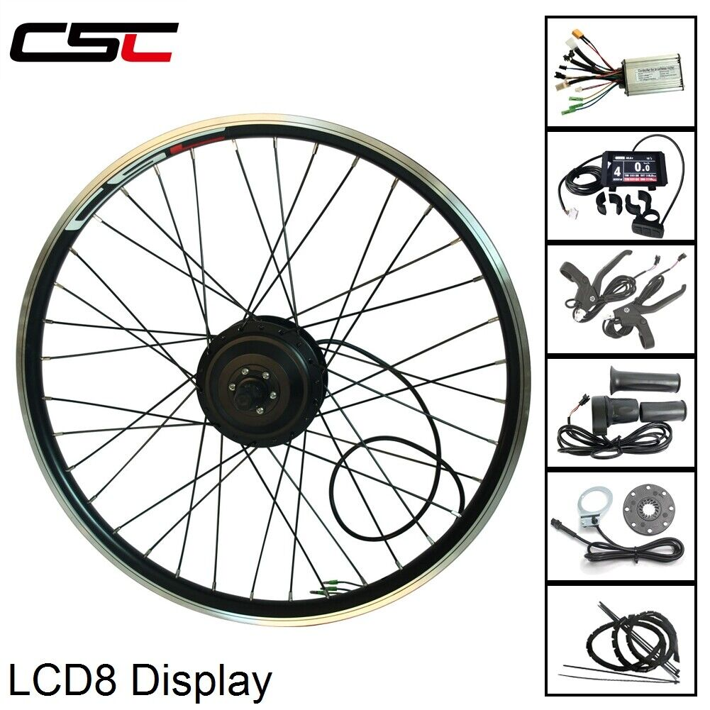 electric bike conversion kit for 36v 500w