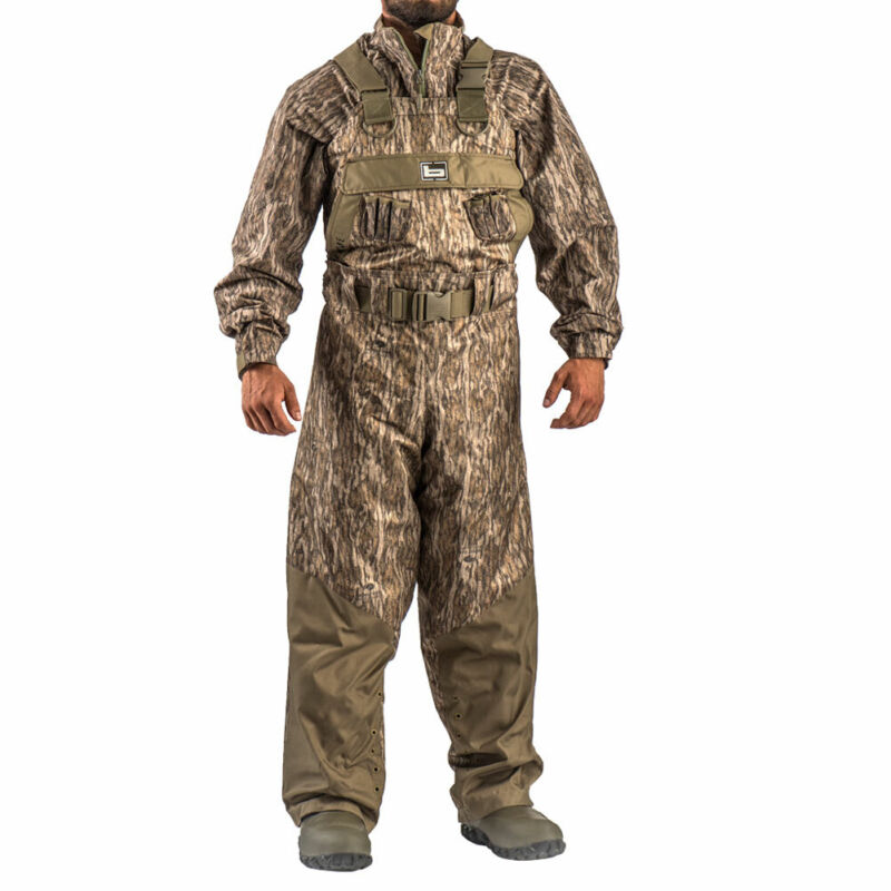 BANDED RedZone 2.0 Bottomland Breathable Uninsulated Wader (B1100018-BL)