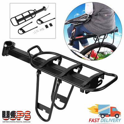Mountain Bike Bicycle Rear Seat Rack Luggage Shelf Rack Carrier