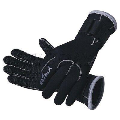 Scuba Swim Diving Surfing Snorkeling Kayaking Gloves 3MM Neoprene Equipment Hot