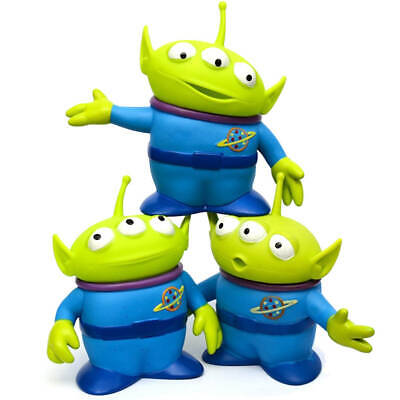 Movie Toy Story 4 Alien Plastic Figures Toy Xmas Gifts Collectible Toys Gift US