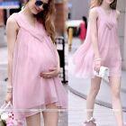 Unbranded Above Knee, Mini Sundresses Maternity Dresses