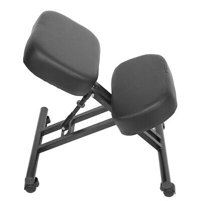 Kneeling Chair Ergonomic Posture Corrective Knee Stool Chair For Bad Back