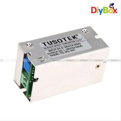 5a Auto Step Up Down Voltage Regulator Module With Constant Current Function