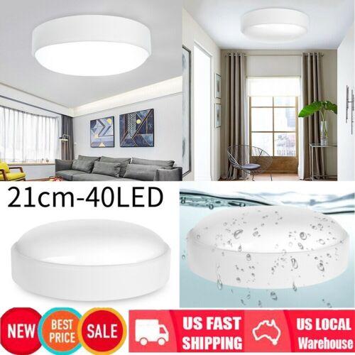 Bulkhead LED Ceiling Wall Light 20W Neutral White Outdoor Ga