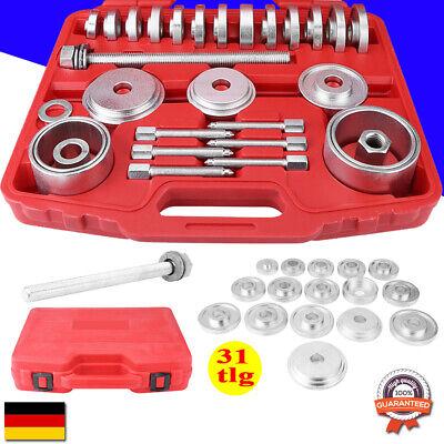 Antriebswellen Einzieher Werkzeug Satz in die Radnabe 7 tlg Audi VW BMW Skoda