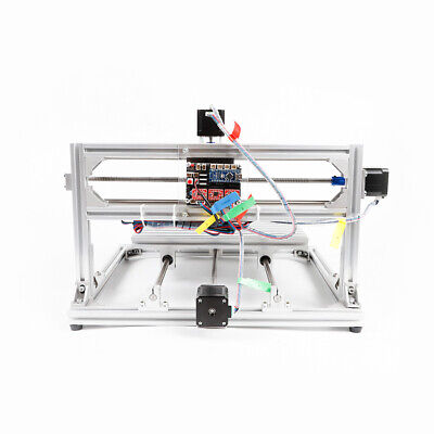 Usb Cnc 3018 Wood Router Laser Engraving Device 3 Axis Diy Grbl Control Sale