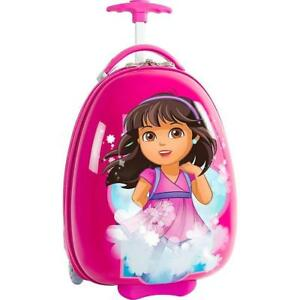 Heys America Nickelodeon Kids Luggage - Dora