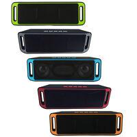 1pc Mini Bluetooth Speaker Wireless Stereo Subwoofer Tf Usb Fm Radio Sound Box - unbranded/generic - ebay.co.uk