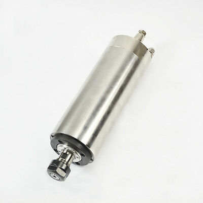 2.2kw Er20 Huan Yang Water Cooled Spindle Motor Engraving Milling Grinding Cnc