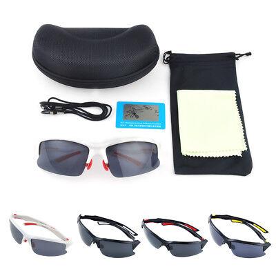 7d2ba20c8ff 2X-New-Polarized-Mens-Sunglasses-Outdoor-Sports-Aviator-Eyewear-Driving- Glasses