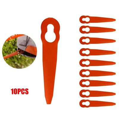32x For Stihl PolyCut 2-2 FSA 45 Lawnmower Trimmer 4008-007-1000 Cutter Blade