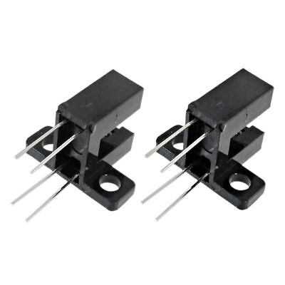5pcs 15 Slot Photo Interrupter Slotted Optical Switch Hy505