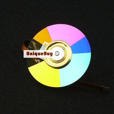 Color Wheel For Dell Projector 1209S 1409X 1410X 1510X 1609Wx 1800 2200 2300Mp