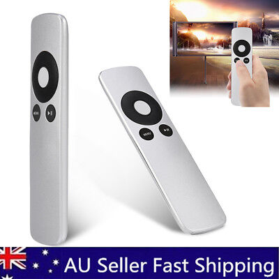 A1294 Replacement Remote Controller Compatible For Apple TV1 Apple TV2 Apple TV3