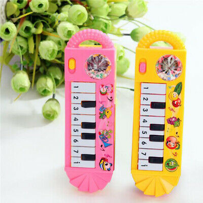 Baby Infant Toddler Kids Musical Piano Developmental Early Educational Toys Mgic Baby